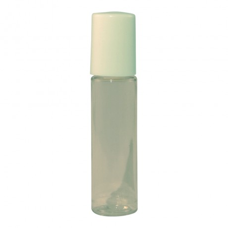 Roll-on plastique transparent