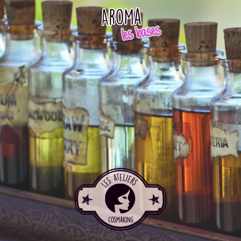 Aroma - Les bases